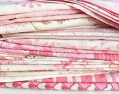 Craft supplies, fabrics, cotton, remnants, sewing, scrap booking, doll making, crafting, maker, french design, quilting
