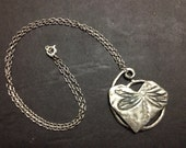 Dragonfly Heart Pendant/Necklace