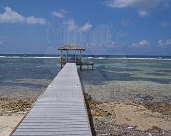 Gazebo in Paradise -- Choose your Size