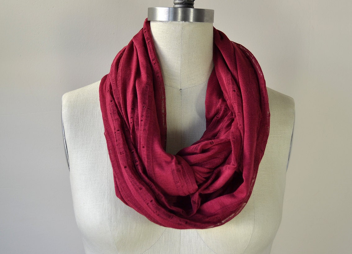 Shop for burgundy knitted infinity scarf online at Target. Free shipping on purchases over $35 and save 5% every day with your Target REDcard.