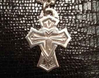 The Love Faith Cross