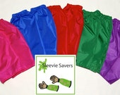 Sleevie Savers Sleeve Covers Protectors Bibs for Baby Toddler Kid Children