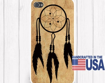 Dream Catcher Personalized Phone Case old Paper papyrus Background  iPhone 5 iPhone 5S iPhone 5C iPod Samsung iPhone 4/4S iPhone 6 iPhone6