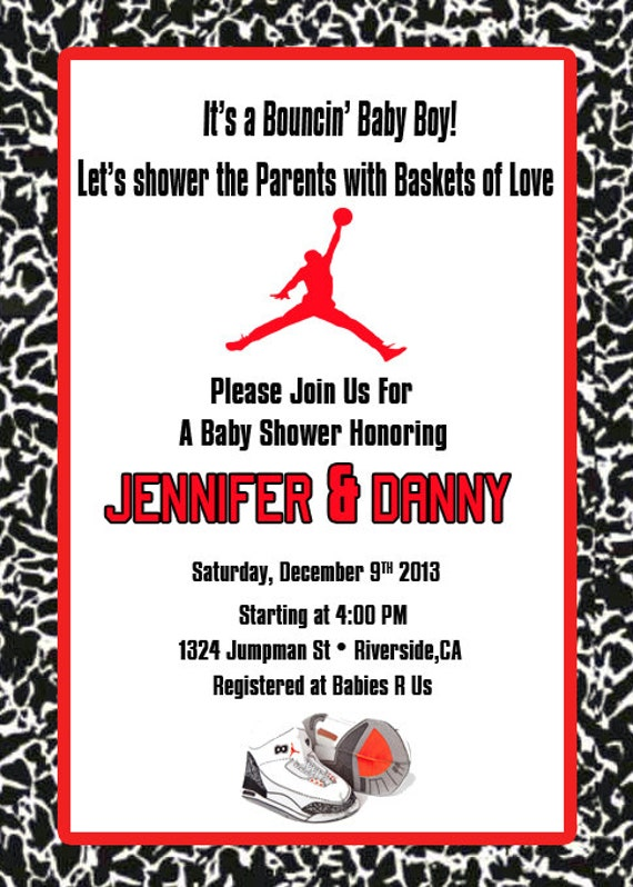 Baby Shower Wording Invitation for perfect invitation sample