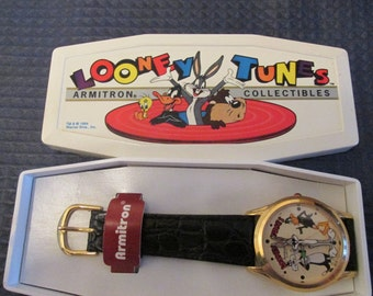Looney Tunes  Watch