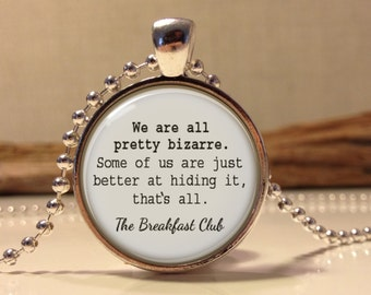 Anthony michael hall breakfast club essay quotes