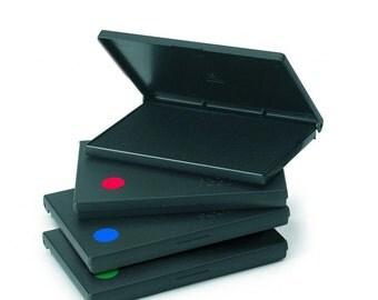BLACK Ink Pad, Stamp Ink Pad