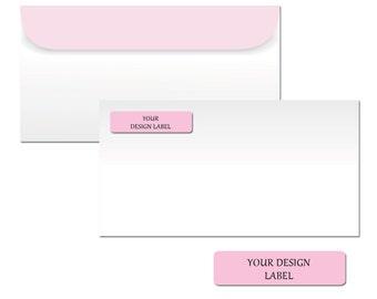 Your Custom Return Address Label