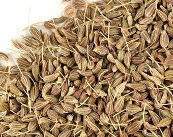 Anise Seed (Organic)