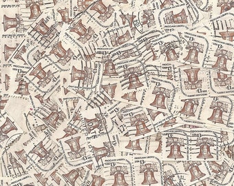 Stamps for Crafts 100 Liberty Bell Stamps