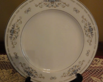 """Fine Porcelain China """"Diane"""" Made in Japan/China from Japan"""