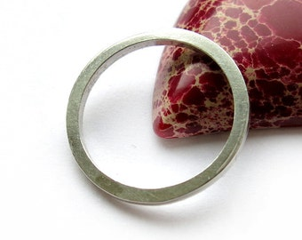 Stacking ring (square 1.5mm)