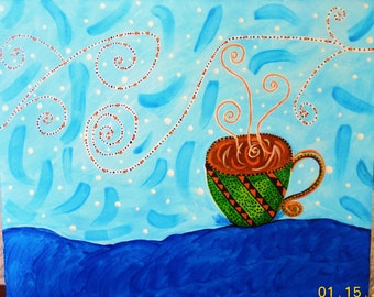 Coffee I (Original)