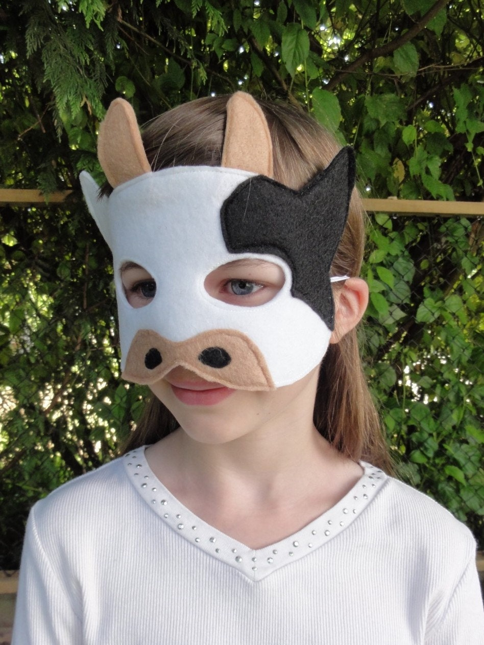 Old Fashioned image regarding printable cow costume