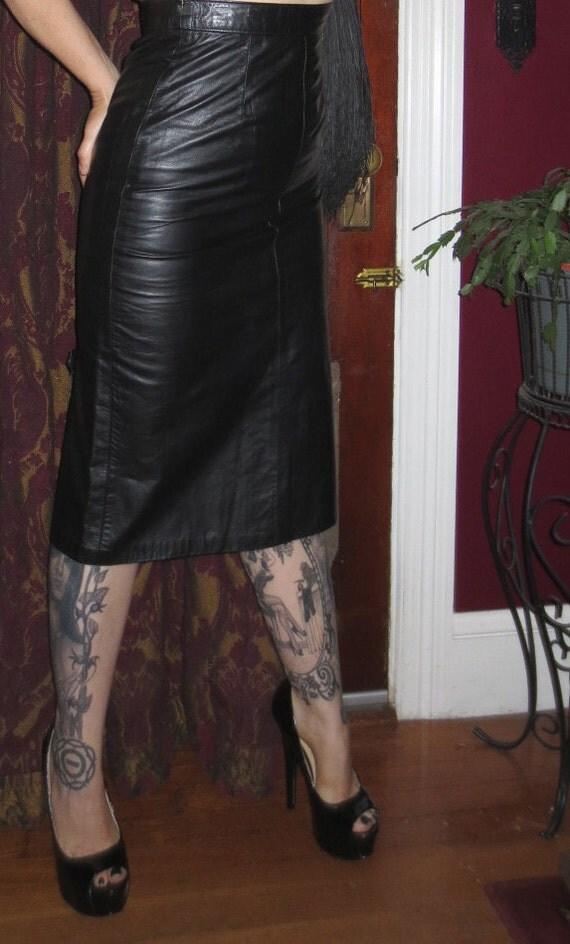 Hobble Skirt Fetish 80