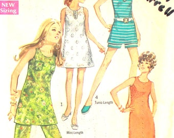 Dress or Tunic Bust 33