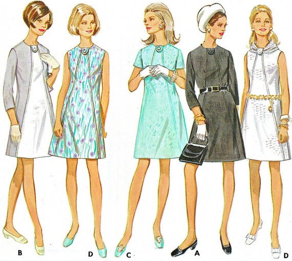 late 60s clothing for women - photo #26