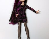 Ever After High Doll Clothes - Doll Dress - Raven Queen - Apple White - Briar Beauty - Ever After High
