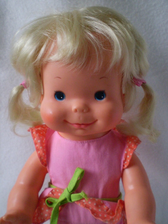 Sale Reduced Vintage Whoopsie Doll Ideal Toy Co 1978