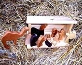 Nativity Deluxe