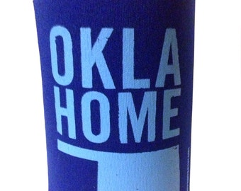 OklaHome Can Cooler
