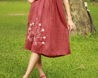 N020-- Nice day ( Dress)