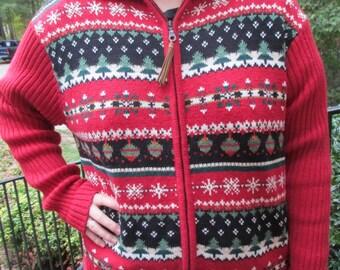Weastern sweater, tacky sweater, tacky christmas sweater, tacky holiday, tacky holiday sweater, tacky sweater party, ugly sweater, chrismtas