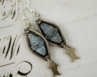 Little Fish -Earrings