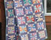Quilt Pattern for Charm Packs PDF - Mandeville Place