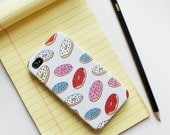 Donuts iPhone Case Phone Cover