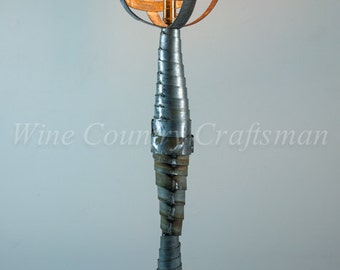 "ATOM  - ""Palapag"" - Floor Lamp  - large - 100% Recycled"