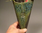 Wall Pocket Vase to Hang on your Wall