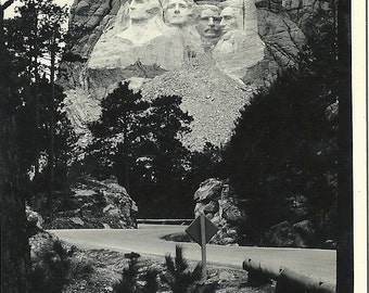 Popular Items For Mount Rushmore On Etsy