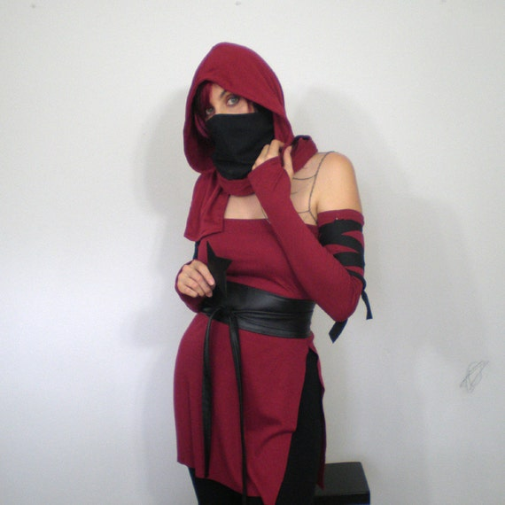 Ninja hoodies
