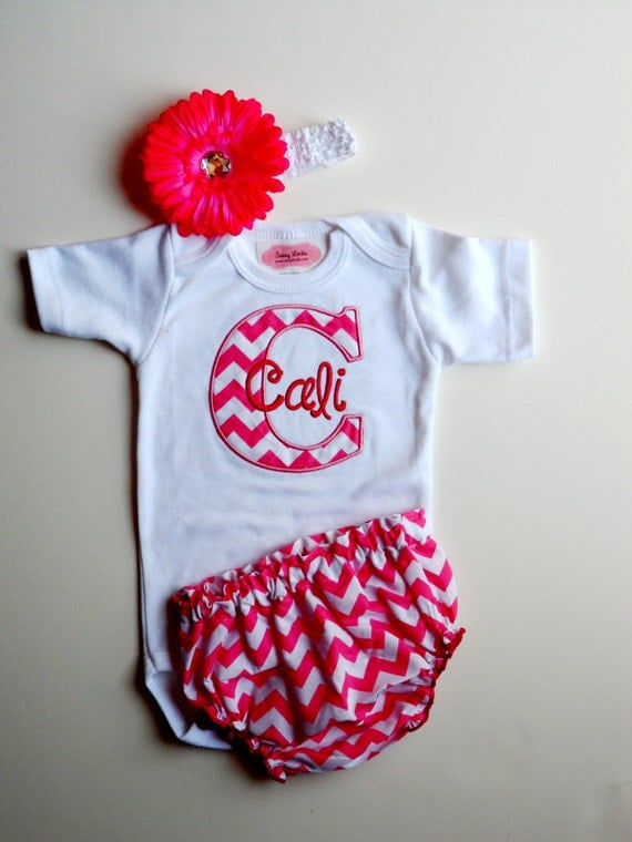 Cute Baby Clothes For Girls Newborns Personalized Baby Girl Clothes