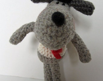 Crochet Pattern for Smartie Jamieson