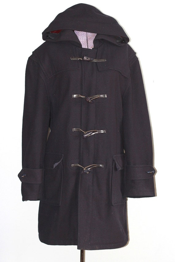 Find great deals on eBay for blue toggle coat. Shop with confidence.