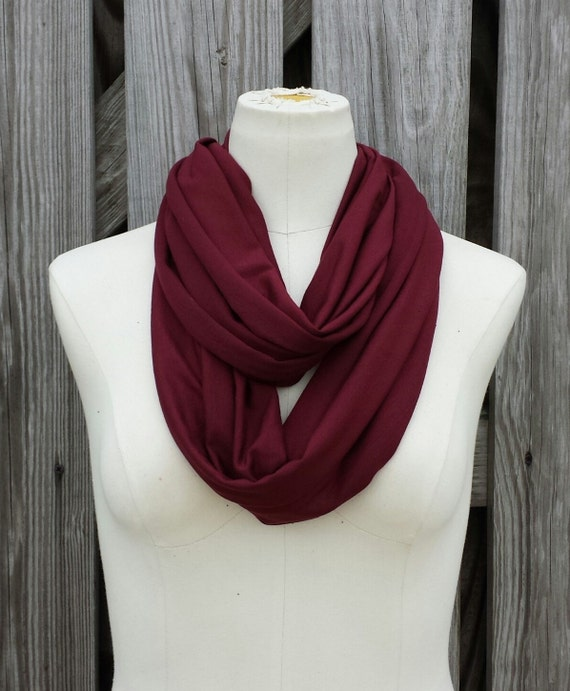 Find great deals on eBay for burgundy infinity scarf. Shop with confidence.