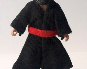 Cairo Swordsman, Indiana Jones Action Figure, Raiders of the Lost Ark, 1982