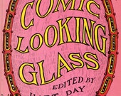 The Comic Looking Glass edited by Hart Day Leavitt, illustrated by Edward Gorey  - story collection