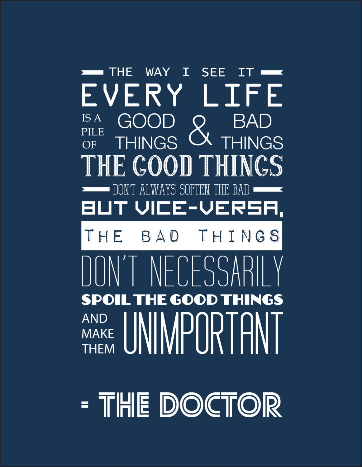Doctor Who 11th Doctor Quotes. QuotesGram