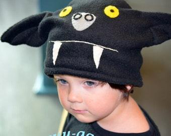 Bat Hat For Kids