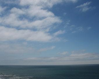 Carmel by the Sea // California // rocks ocean surf // Home Office wall art // photography