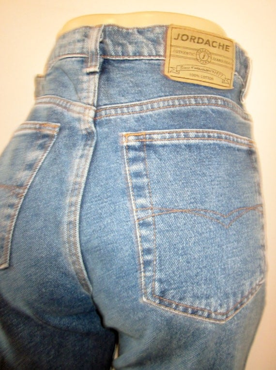High Rise Womens Jeans