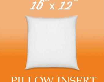 ADD ON: Pillow Insert