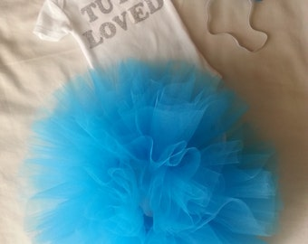 Infant Tutu Outfit
