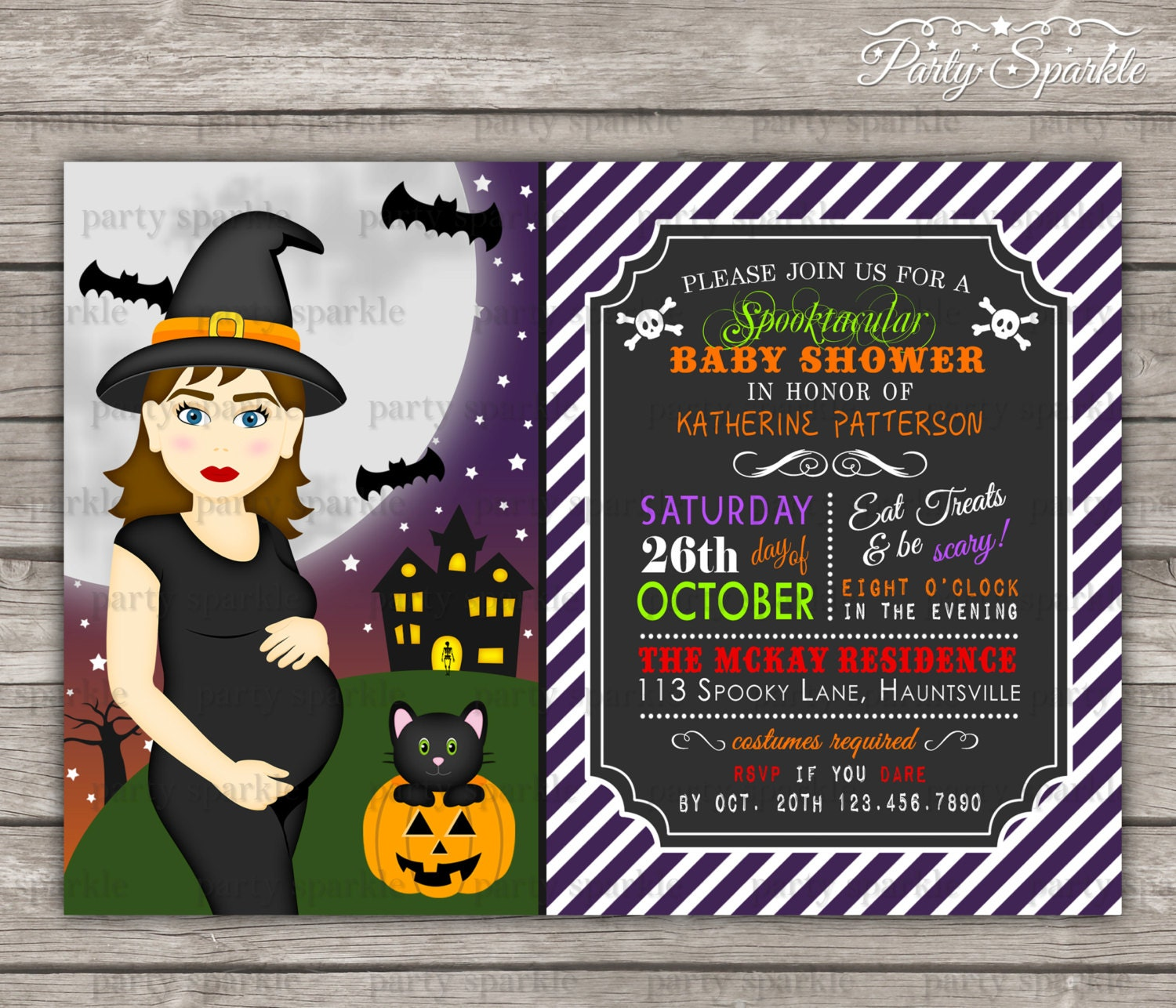 Costume Birthday Party Invitation is good invitations ideas
