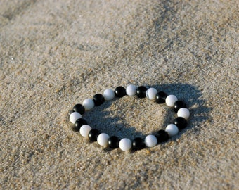 Kyo Sohma's Juzu Bead bracelet from Fruits Basket