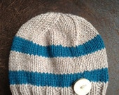 Custom order for a baby hat