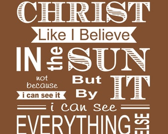 christian girl sayings - photo #8